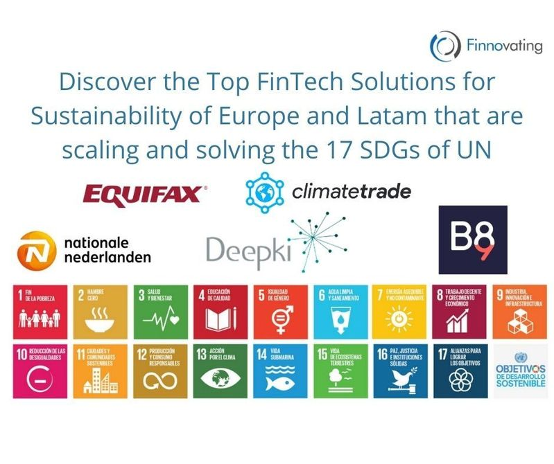 , Top FinTech Solutions for Sustainability, The Circular Economy