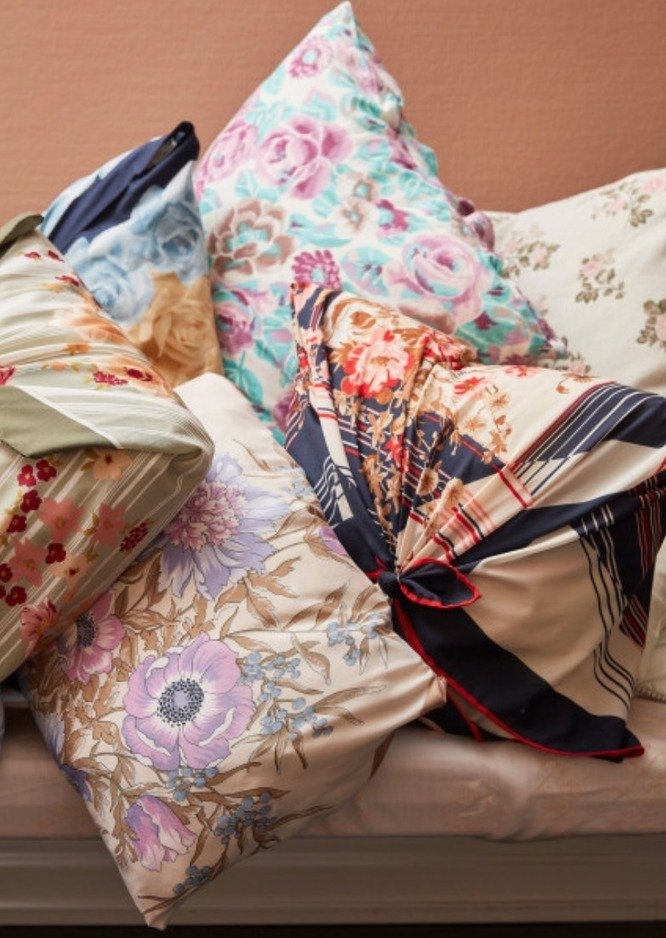 , Textile Trends Look to a More Sustainable Future, The Circular Economy