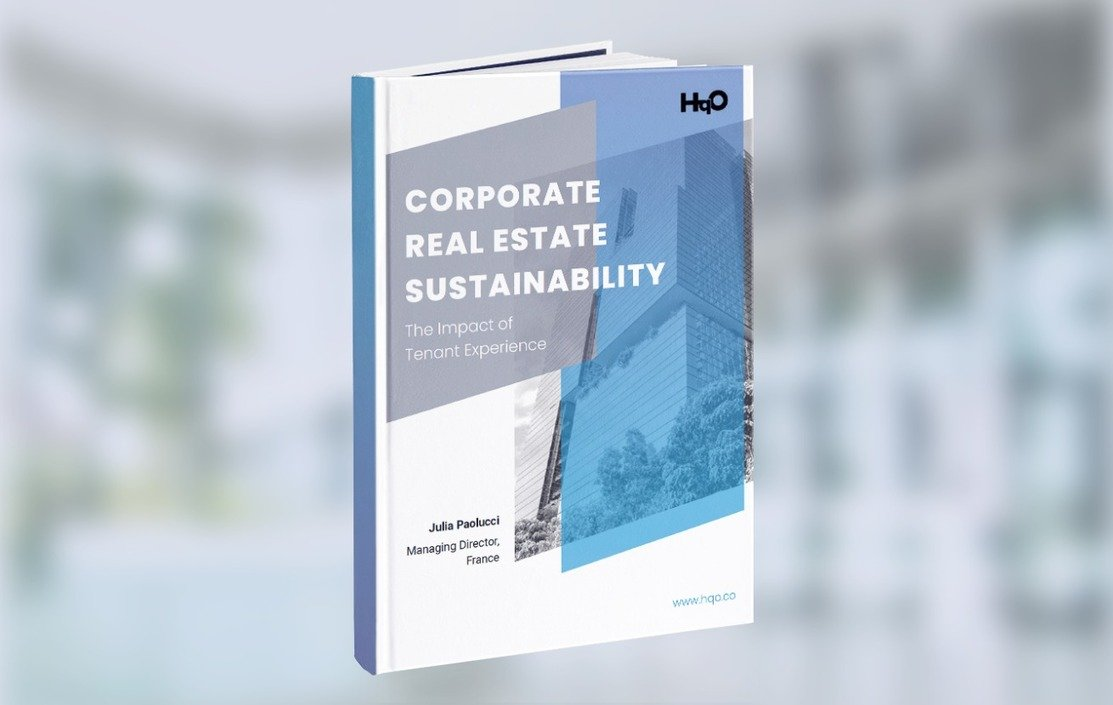 , Corporate Real Estate Sustainability: Impacts of Tenant Experience, The Circular Economy
