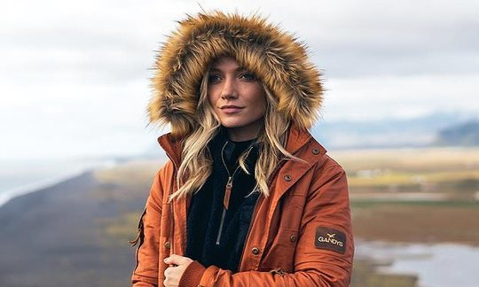 , Gandys weather-resistant jackets will carry through all your outdoor adventures this autumn   Daily, The Circular Economy