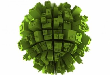 , What Role Does BIM play in Improving Sustainability in Construction?, The Circular Economy