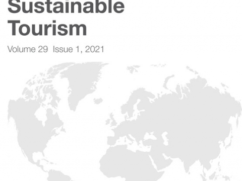 , Exploring preferences and sustainable attitudes of Airbnb green users in the review comments and ratings: a text mining approach: Journal of Sustainable Tourism: Vol 0, No 0, The Circular Economy