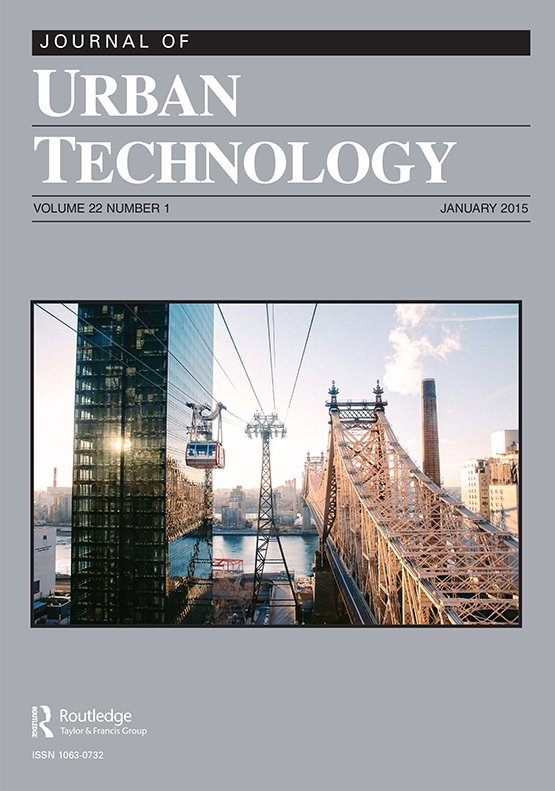 , Balancing Exploration and Exploitation in Sustainable Urban Innovation: An Ambidexterity Perspective toward Smart Cities: Journal of Urban Technology: Vol 0, No 0, The Circular Economy