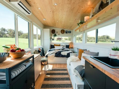 , Nicholas Wakefield on LinkedIn: Take a Virtual Tour of IKEA's New Sustainable Tiny Home, The Circular Economy
