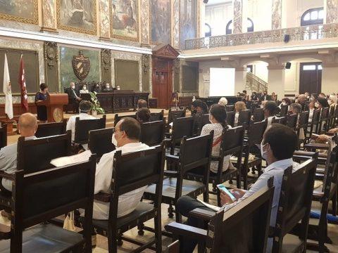 , Cuba debates on science, economy and sustainable development, The Circular Economy