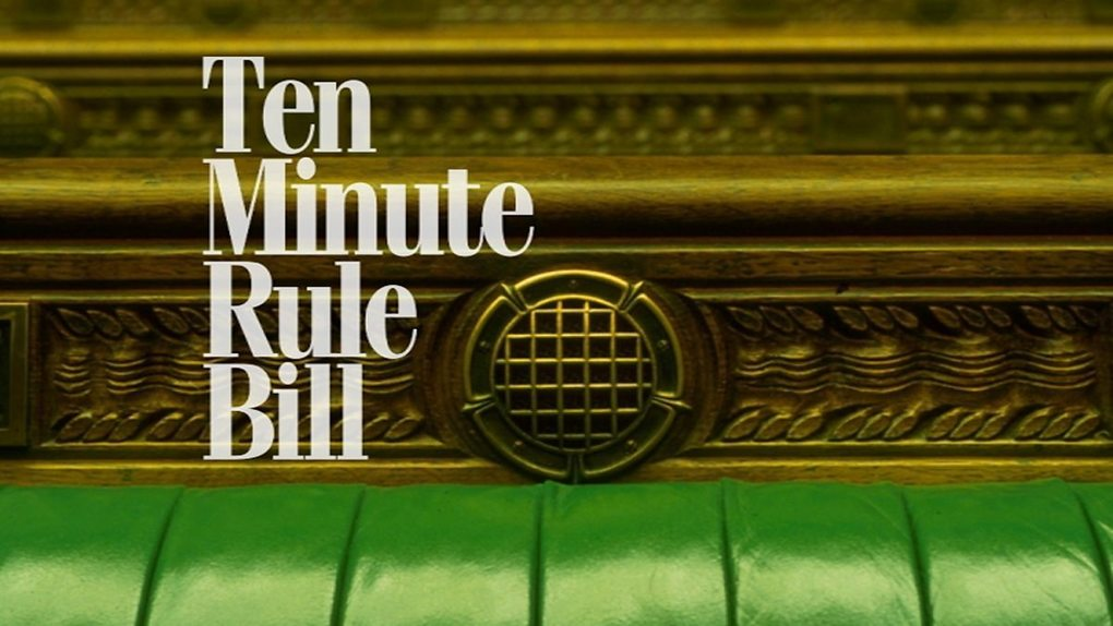 , Ten Minute Rule Bill – Food Labelling (Environmental Sustainability) Bill, The Circular Economy