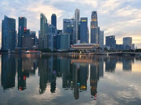 , Singapore is frontrunner on sustainable infrastructure investment: HSBC survey, Banking & Finance, The Circular Economy