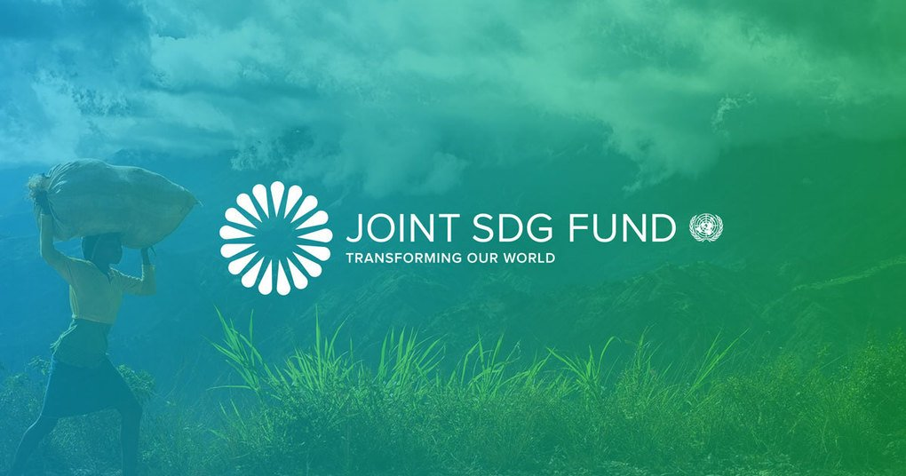 , Improving the allocation of risks and resources in Mexico for sustainable development | Joint SDG Fund, The Circular Economy