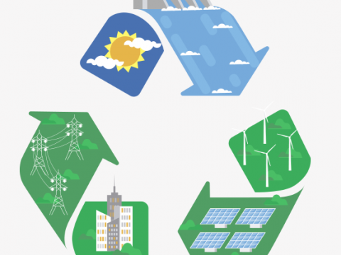 , Sustainability, Renewable Energy & Carbon Reporting, The Circular Economy