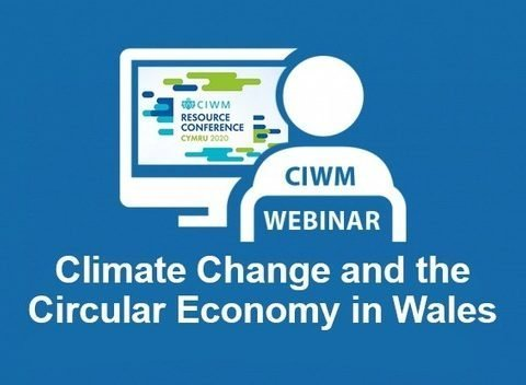 , Climate Change and the Circular Economy in Wales, The Circular Economy