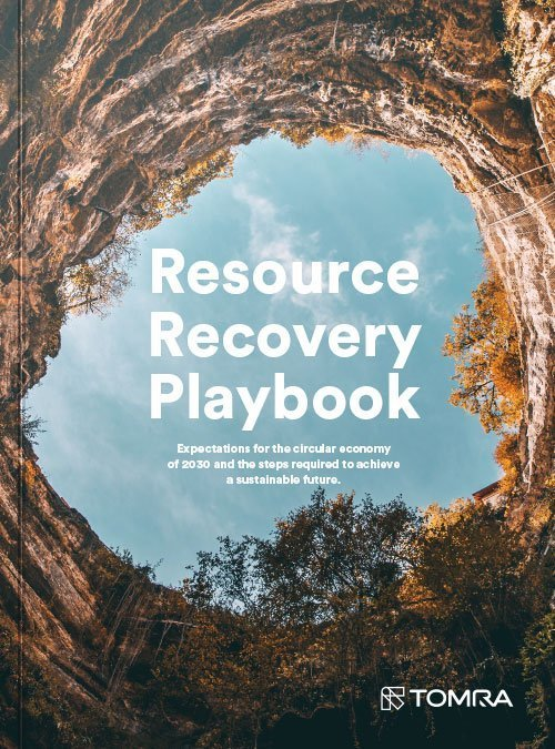 , Resource Recovery Playbook: Expectations for the Circular Economy of 2030, The Circular Economy