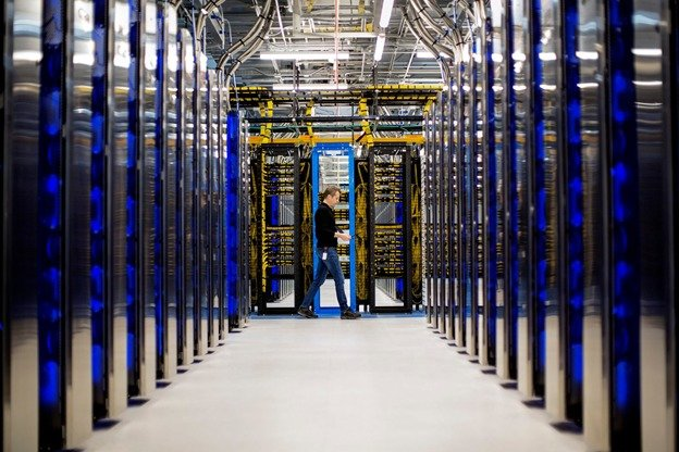 , Microsoft will launch a sustainable datacenter region in Sweden in 2021, The Circular Economy