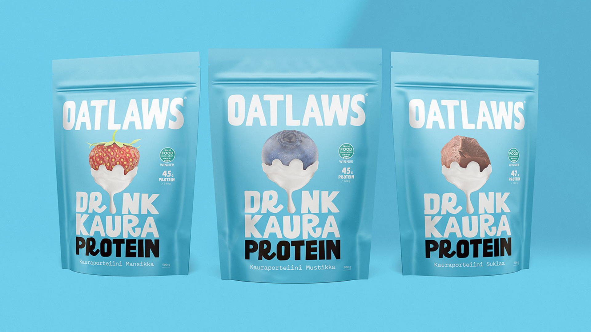 , Outlaws Sustainable Oat Products Drops A Versatile Design System | Dieline – Design, Branding & Packaging Inspiration, The Circular Economy