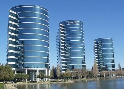 , Sustainability in action at Oracle, The Circular Economy