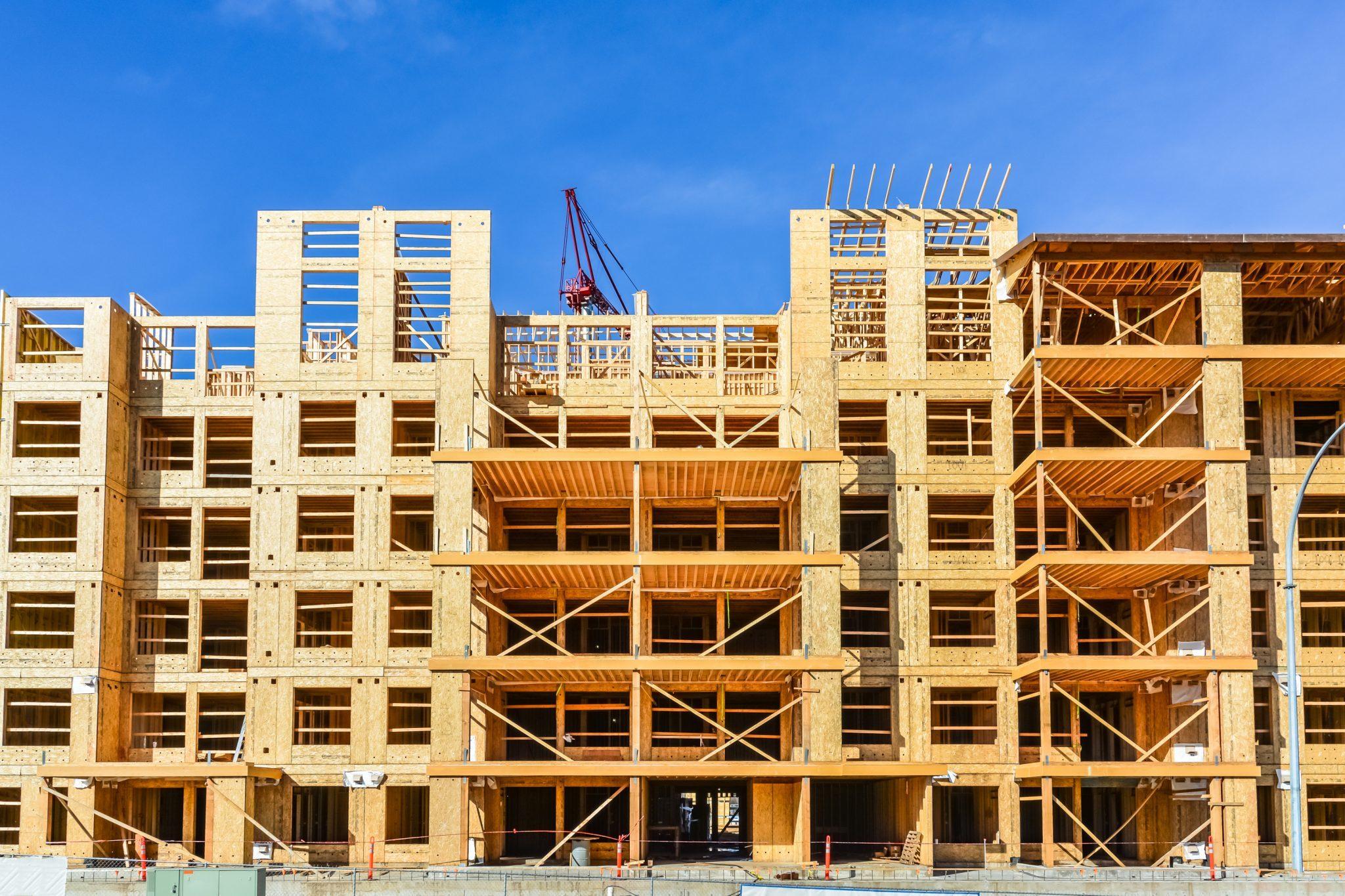 , Norwegian wood: New digital platform inspires sustainable construction, The Circular Economy
