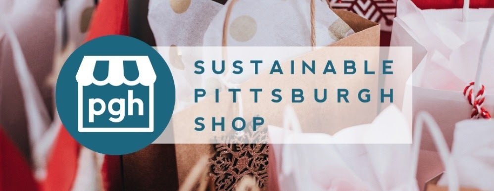 , PA Environment Digest Blog: Sustainable Pittsburgh: Support Local, Sustainable Businesses This Holiday Season, The Circular Economy