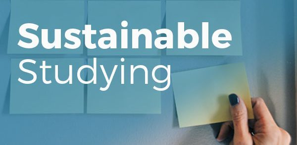 , Sustainable Studying, The Circular Economy