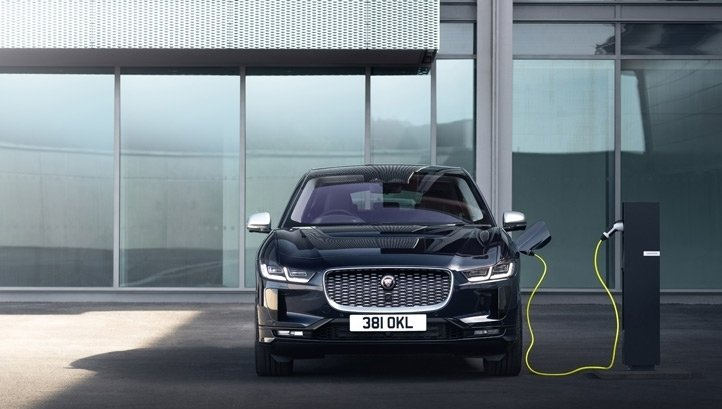 , Jaguar Land Rover invests in blockchain for sustainable materials sourcing, The Circular Economy