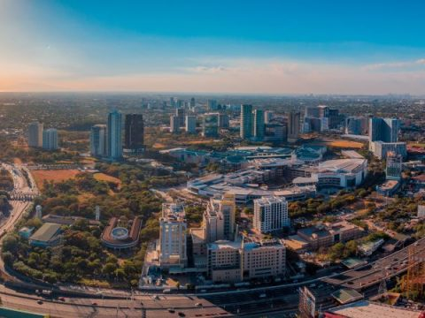 , Sustainable developments in Filinvest City as ideal investments, The Circular Economy