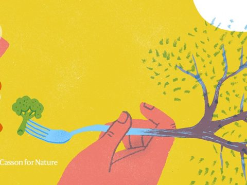 , Healthy people, healthy planet: the search for a sustainable global diet, The Circular Economy