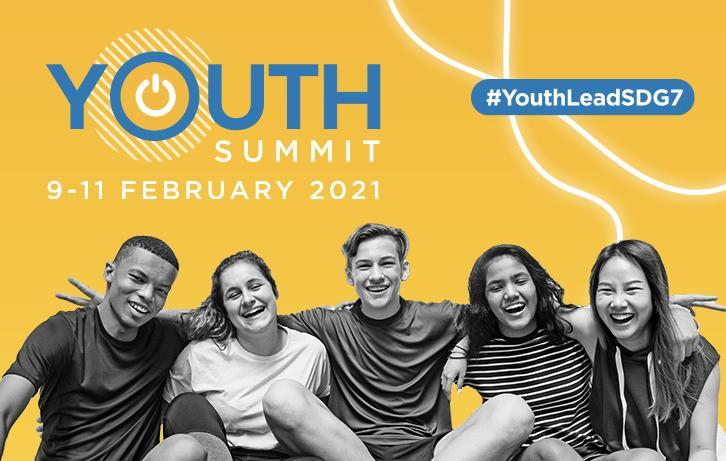 , Youth Summit Call for Proposals | Sustainable Energy for All, The Circular Economy