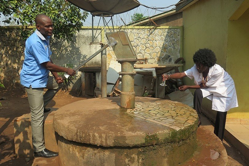 , IAEA supports 13 Sahel countries to improve their understanding of the groundwater resources in five shared aquifer systems and promotes the integrated management of shared groundwater resources in…, The Circular Economy