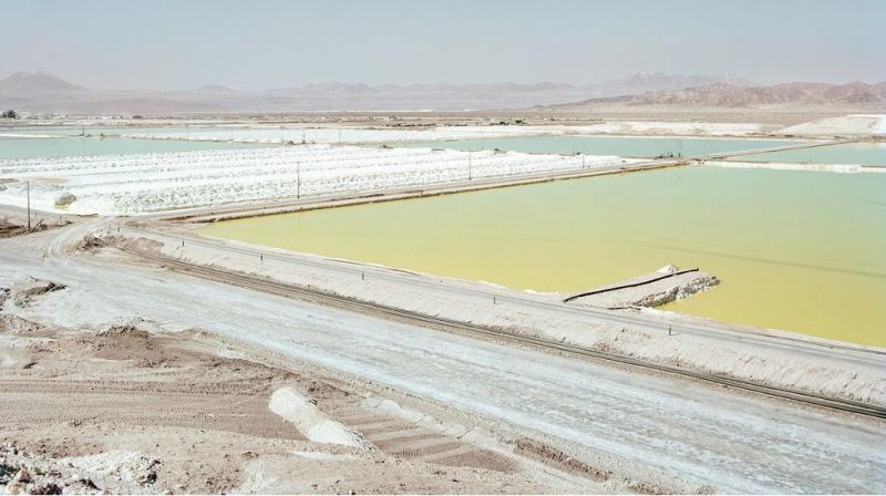 , BMW Group Commissions Study on the Sustainable Mining of Lithium for Electric Vehicle Batteries – FutureCar.com – via @FutureCar_Media, The Circular Economy