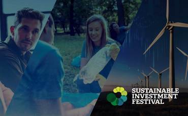 , IW parent company Incisive Media launches Sustainable Investment Festival, The Circular Economy