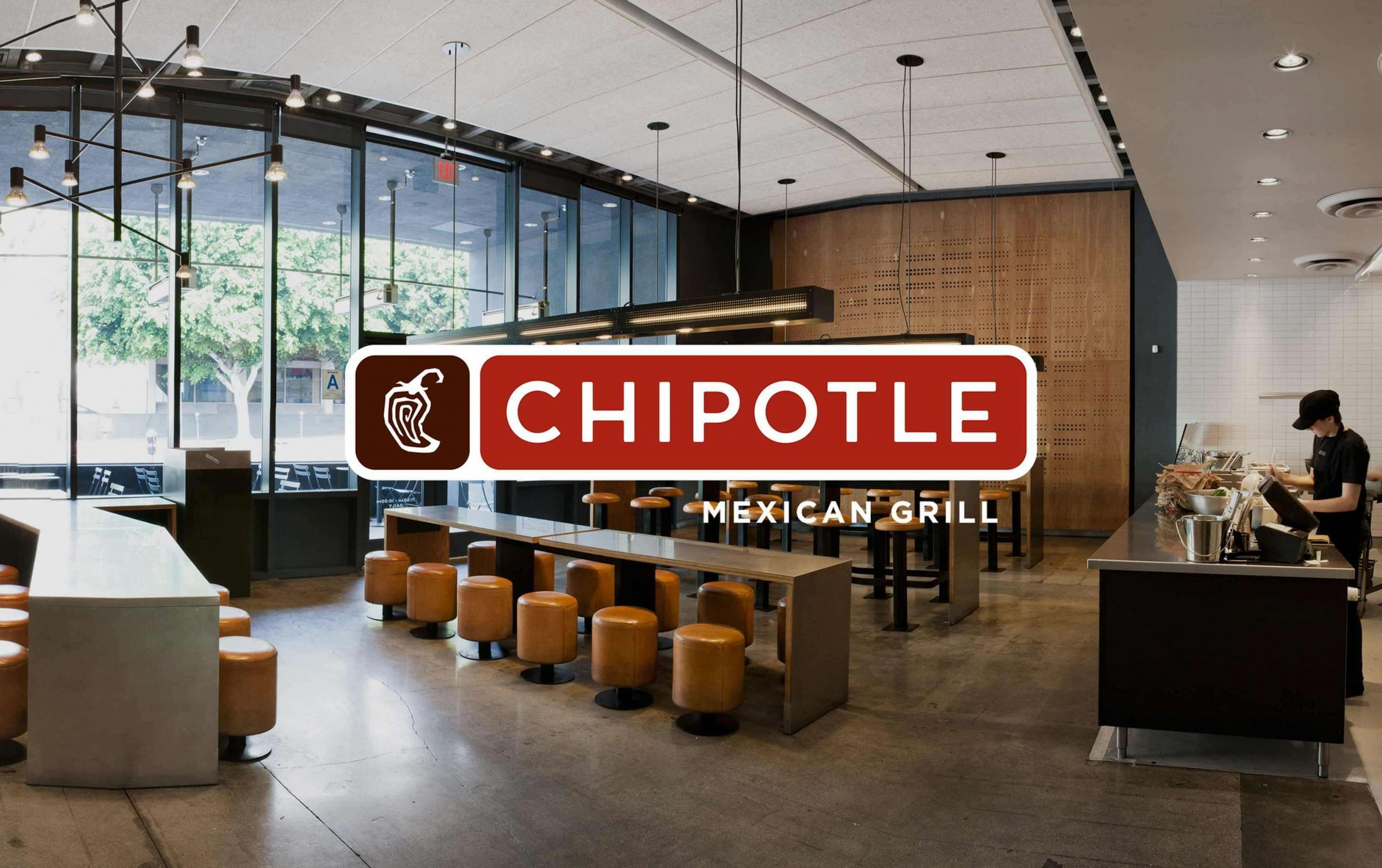 ", Chipotle's New Sustainability Feature Tracks Your ""Foodprint"", The Circular Economy"