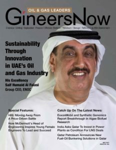 , Sustainability Through Innovation in UAE's Oil and Gas Industry, The Circular Economy