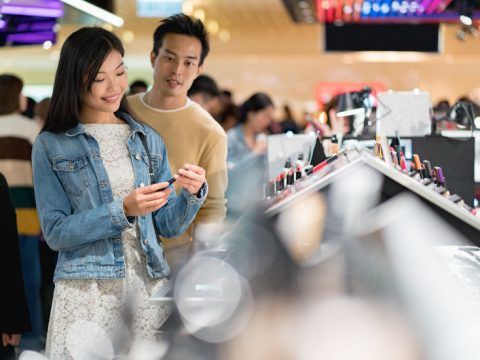 , New China regulations: Can your beauty brand benefit from new cosmetics claims rules?, The Circular Economy