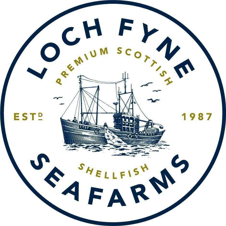 , Sustainably caught shellfish from the west coast of Scotland –, The Circular Economy