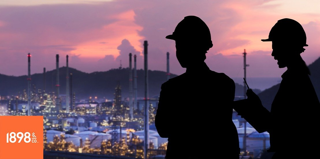, Finding Sustainability in Today's Chemicals, Oil and Gas Market, The Circular Economy