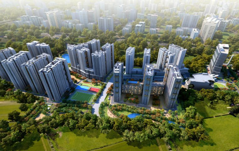 , Building a sustainable future – water management in residential complexes – Brigade Group, The Circular Economy
