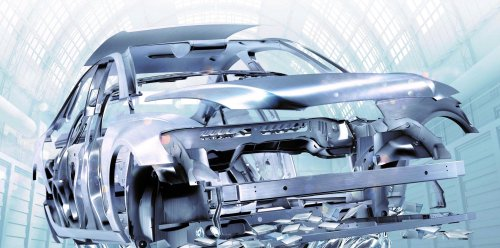 , Constellium and Groupe Renault partner on R&D project for sustainable automotive aluminum solutions, The Circular Economy