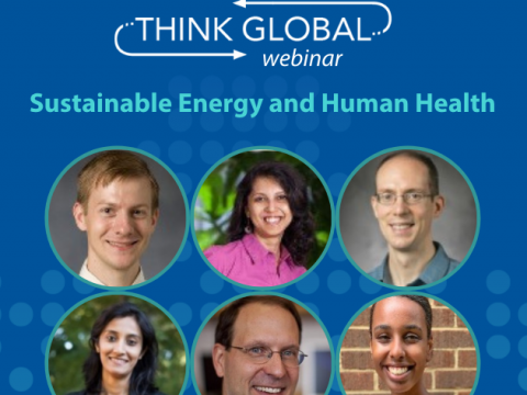 , Sustainable Energy and Human Health, The Circular Economy