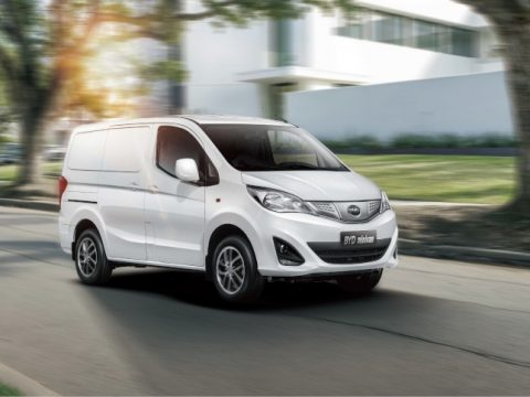 , BYD 'eMobility pioneer' status to boost profile in Norway, The Circular Economy