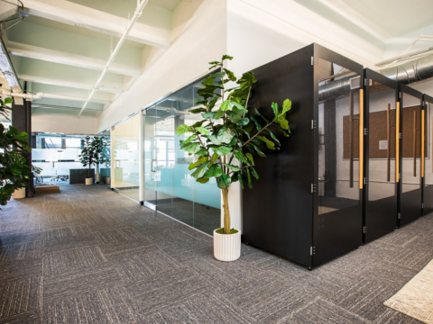, Five Ways to Create A More Sustainable Workplace, The Circular Economy